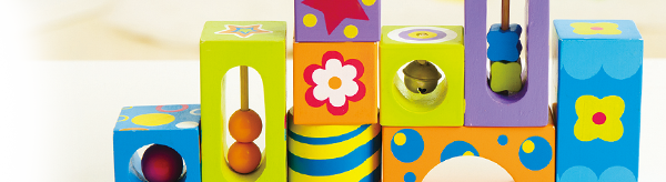 New Selection presentacion